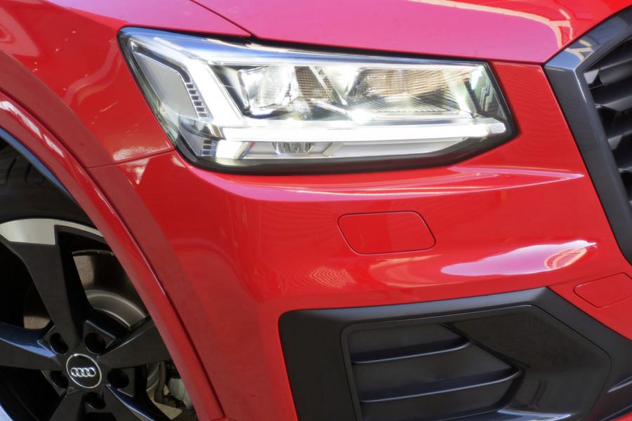 2019 Audi Q2 Suv Mobile Image 2
