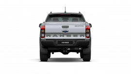 2020 MY20.25 Ford Ranger PX MkIII Wildtrak Utility Image 5