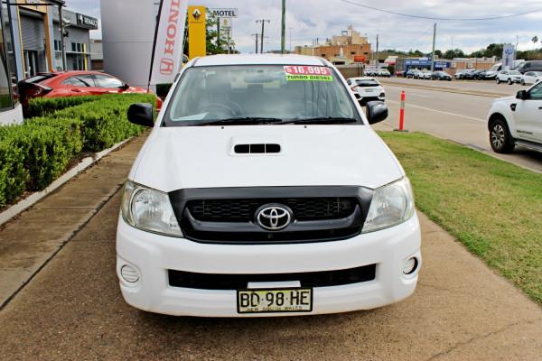 2009 Toyota HiLux KUN16R  SR SR Utility - dual cab Image 3