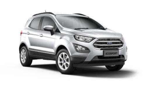 2018 Ford EcoSport BL Trend Suv