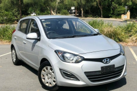 Hyundai i20 Active PB MY12.5