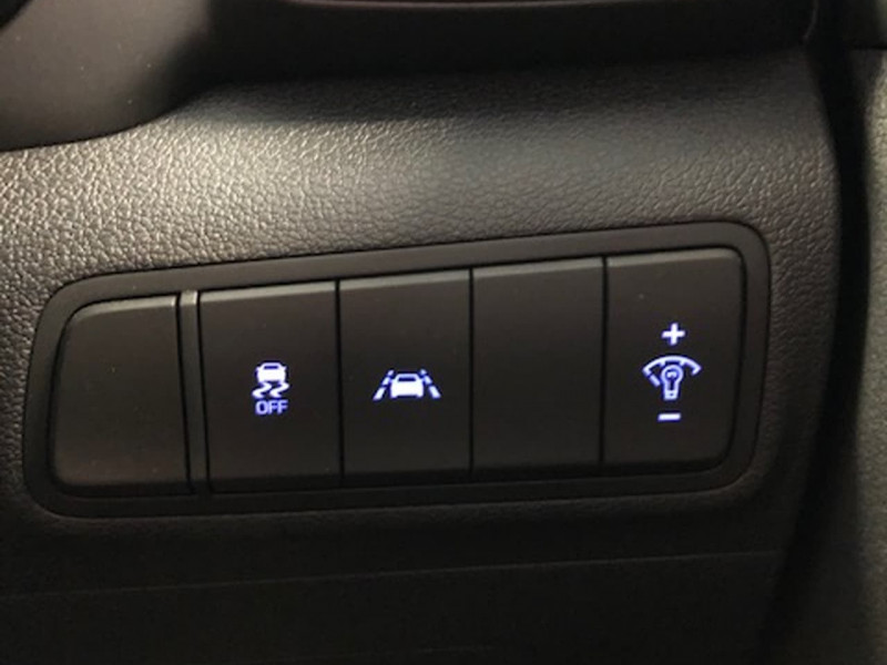 2019 Hyundai Tucson TL4 MY20 Active X Suv