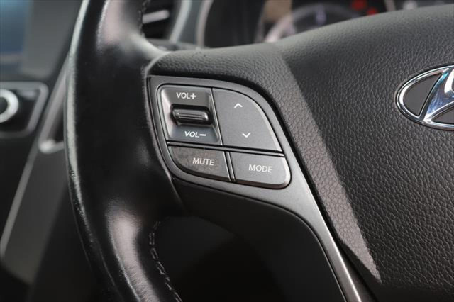 2017 Hyundai Santa Fe DM3 Series II MY17 Active Suv Image 17