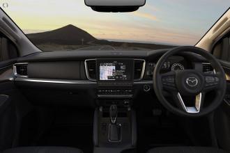2020 MY21 Mazda BT-50 TF XTR 4x4 Dual Cab Pickup Utility
