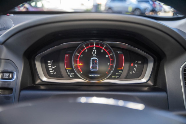 2014 Volvo XC60 (No Series) MY14 T5 Luxury Suv Image 5