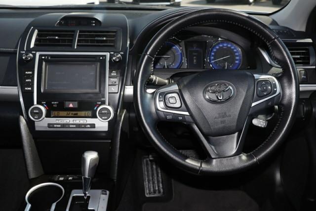 2015 Toyota Camry AVV50R Atara S Sedan