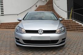 2013 Volkswagen Golf VII 90TSI Hatchback Image 4