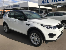 Land Rover Discovery Sport TD4 180 - SE L550  TD4 180