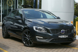 Volvo S60 T5 Adap Geartronic Luxury F Series