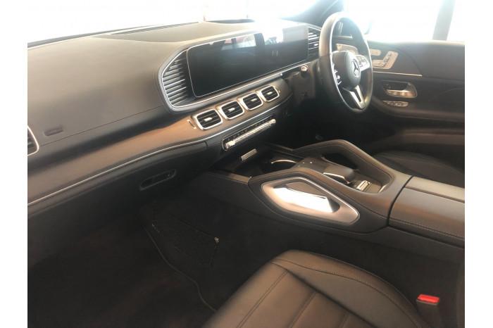 2020 Mercedes-Benz M Class V167 801MY GLE400 d Wagon