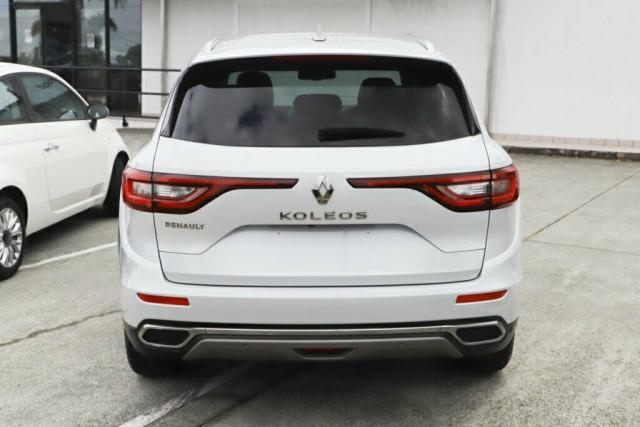 2019 Renault Koleos HZG Zen X-tronic Suv Image 8
