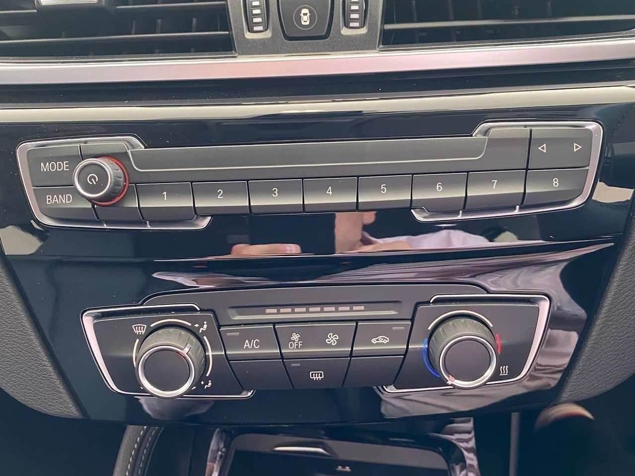 2019 BMW X1 Series F48 LCI sDrive18d Wagon