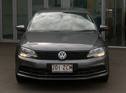 2015 Volkswagen Jetta 1B MY16 118TSI Sedan Image 3
