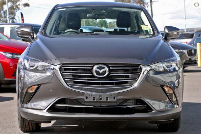 2019 MY0  Mazda CX-3 DK Maxx Sport Suv Image 3