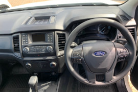 2019 MY19.75 Ford Ranger PX MkIII 4x2 XL Single Cab Chassis Hi-Rider Cab chassis Image 4