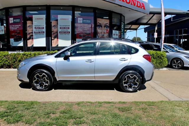2013 Subaru XV G4-X 2.0i Suv Image 5