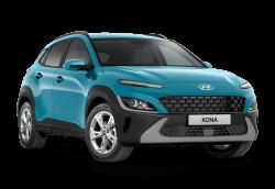 Hyundai Kona Active 2WD Os.v4 MY21