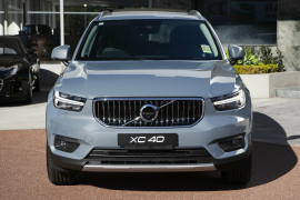 2019 MY20 Volvo XC40 T4 Inscription Suv