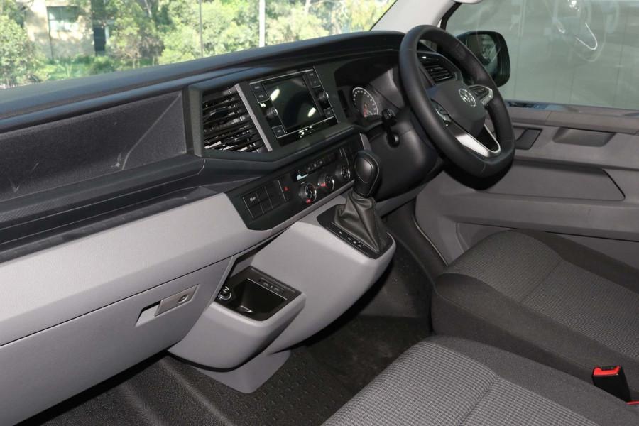 2021 Volkswagen Transporter T6.1 SWB Van Van Image 8