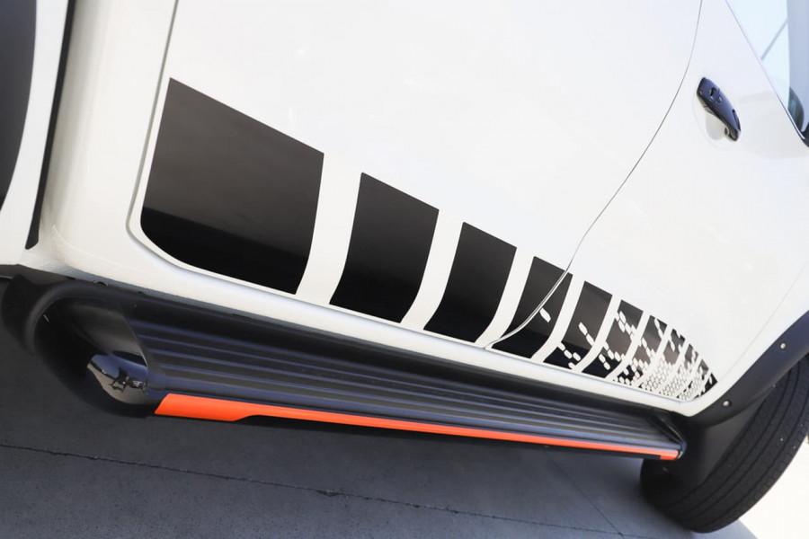 2020 Nissan Navara D23 Series 4 N-TREK Utility Image 10
