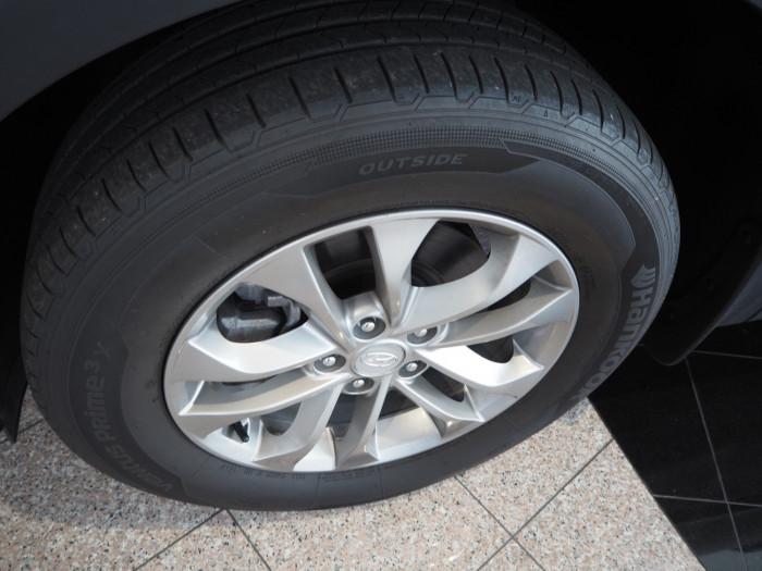2018 MY19 Hyundai Santa Fe TM Active Suv Image 14