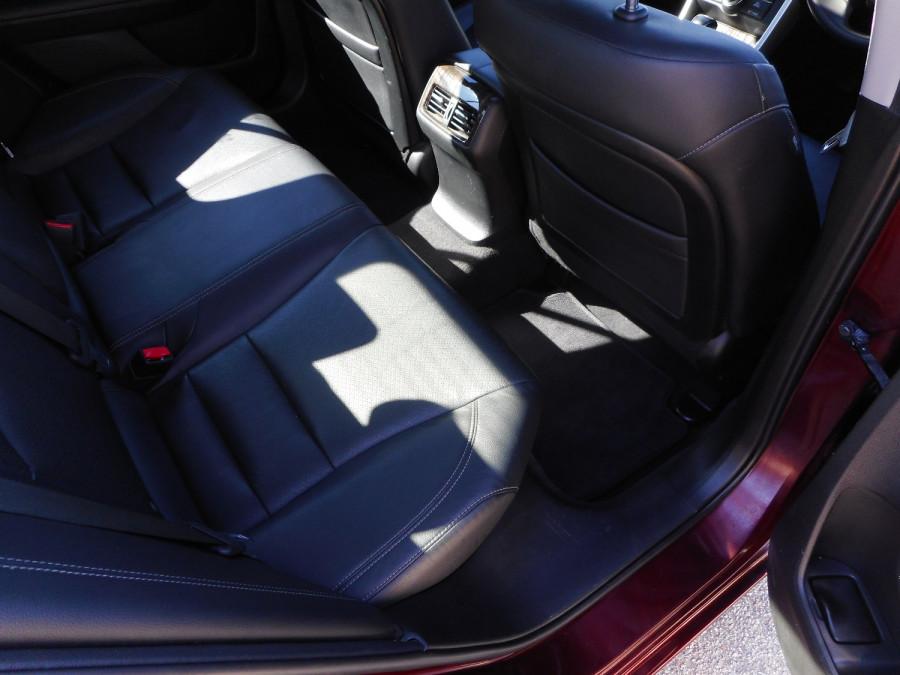 2015 Honda Accord 9th Gen  V6L Sedan Image 11