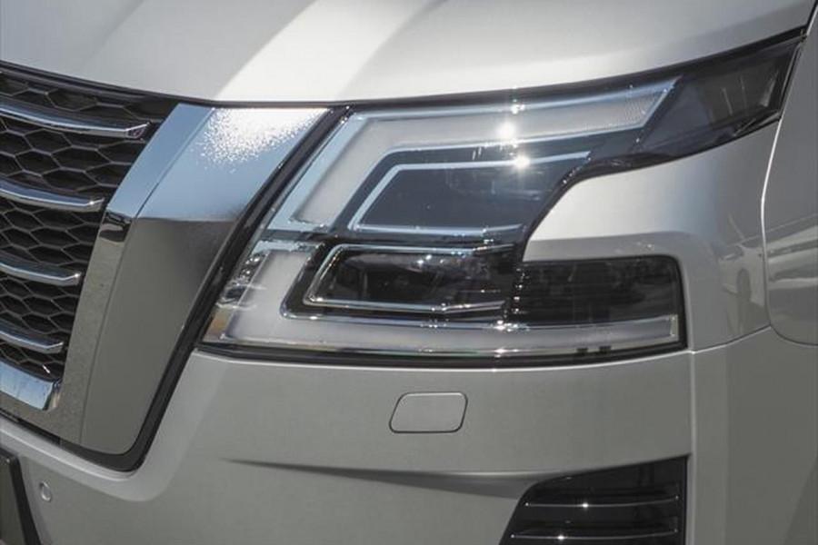 2021 Nissan Patrol Y62 Series 5 Ti-L Suv Image 20