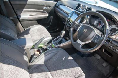 2020 Suzuki Vitara LY Series II Turbo Suv Image 5
