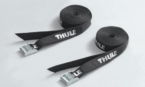 Tie down straps (THULE)