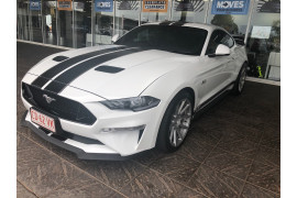 2018 MY19 Ford Mustang Image 4