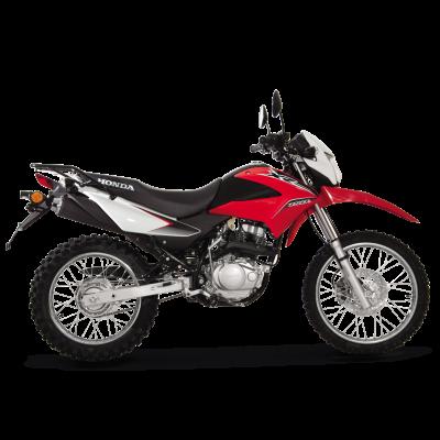 New Honda XR150L