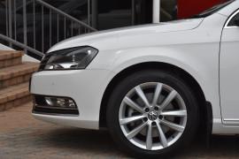2012 MY12.5 Volkswagen Passat Type 3C MY12.5 125TDI Wagon Image 5