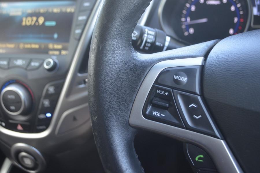 2012 Hyundai Veloster FS Coupe Hatchback