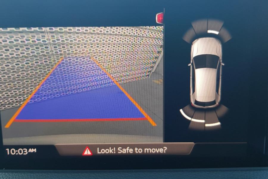 2019 Audi Q2 GA MY19 35 TFSI Suv Image 11