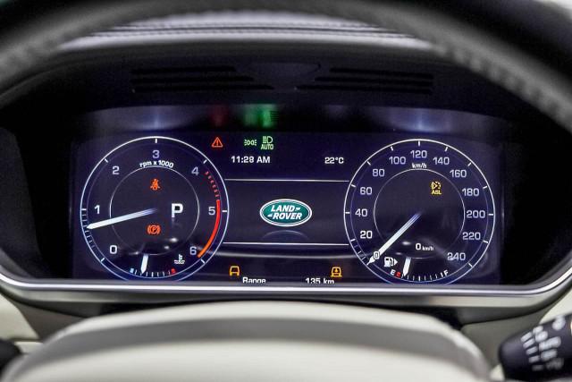 2016 Land Rover Range Rover Sport L494 MY16.5 SDV6 Autobiography Suv Image 11