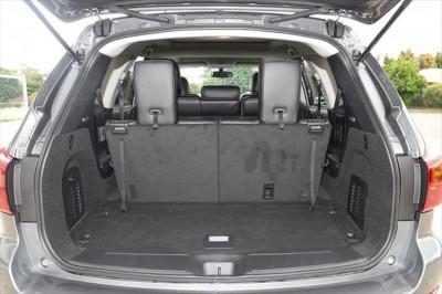 2019 Nissan Pathfinder R52 Series III MY19 ST-L N-TREK Suv Image 4