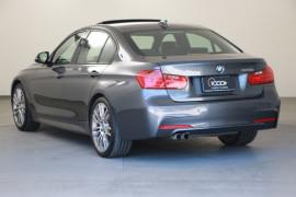 2013 MY12 BMW 3 Series F30 MY1112 328i Sedan Image 3