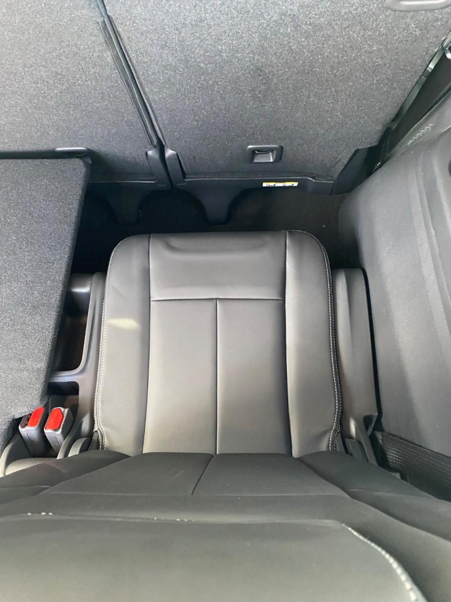 2019 Isuzu UTE MU-X LS-T 4x2 Wagon Image 10