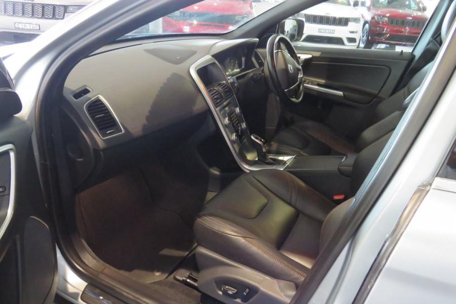 2017 Volvo XC60 DZ T5 Luxury Suv