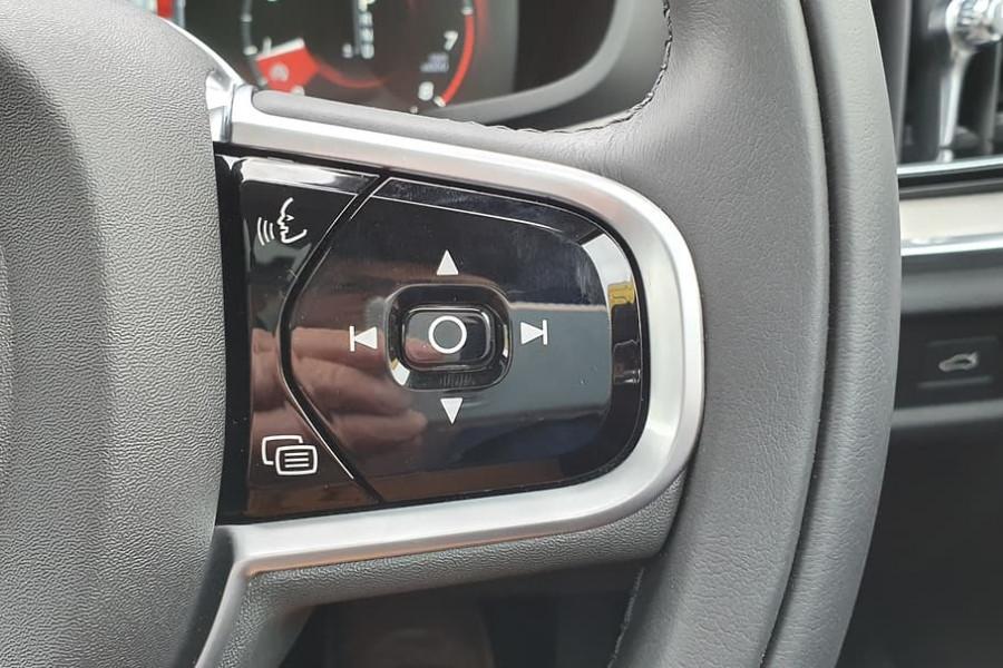 2020 Volvo V60 T5 Inscription T5 Inscription Wagon Mobile Image 23