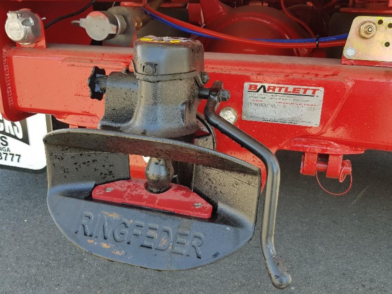 2008 Sterling LT 9500 6x4