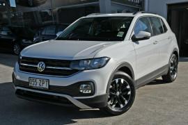 Volkswagen T-Cross 85TSI Life