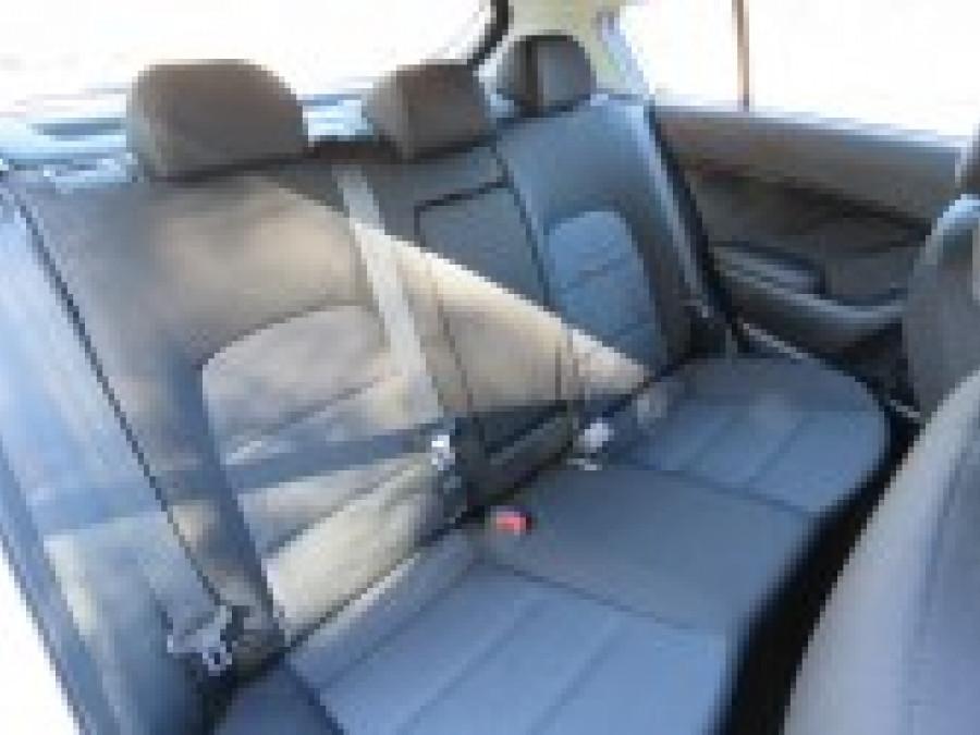 2018 Kia Cerato Hatch YD S with AV Hatch