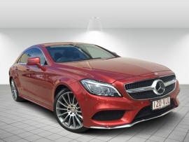 Mercedes-Benz CLS250D d Coupe 7G-Tronic + C218 806MY