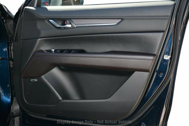 2020 Mazda CX-5 KF Akera Suv Image 5