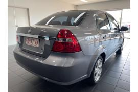 2011 Holden Barina TK  Sedan Image 5