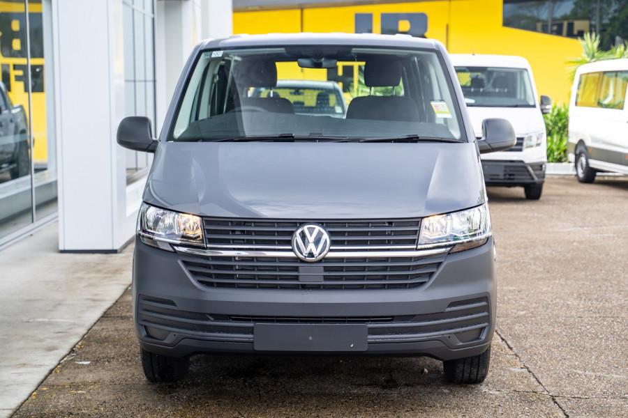 2020 Volkswagen Transporter SWB Van