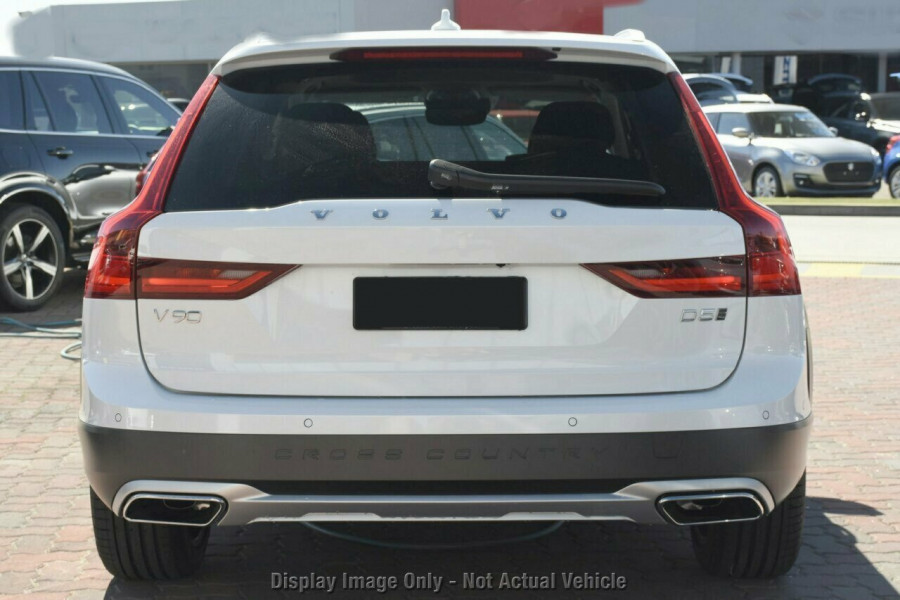 2019 MY20 Volvo V90 Cross Country D5 Wagon Mobile Image 18