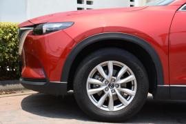 2017 Mazda Cx-9 TC Sport Suv Image 5