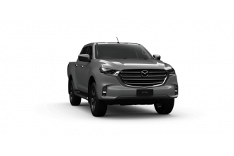 2020 MY21 Mazda BT-50 TF XTR 4x4 Pickup Cab chassis Image 5